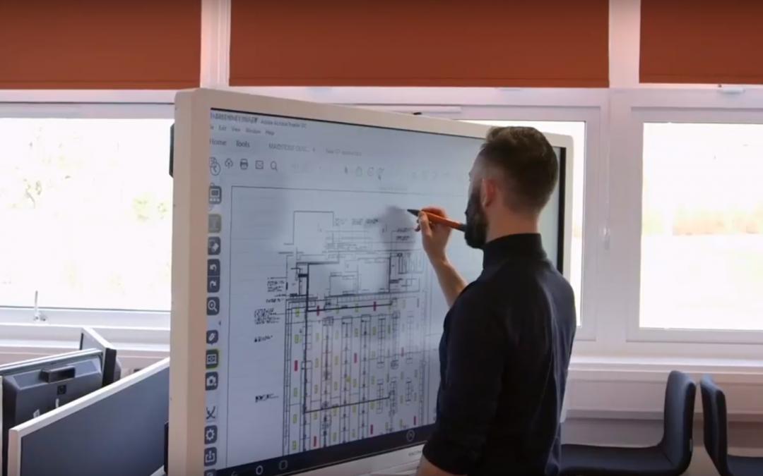 Wire Suspension Systems Suppliers Ireland
